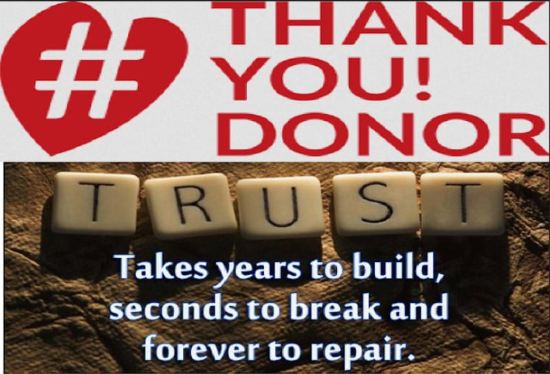 Build_Donor_trust_donation