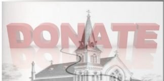 Church_Donate