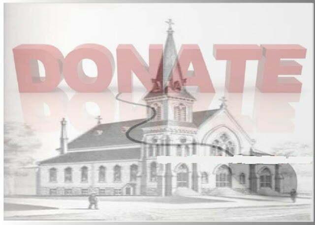 À propos de Donner en ligne pour les églises