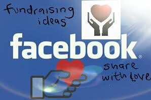 Facebook fundraising ideas