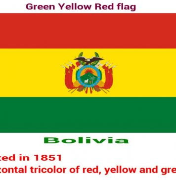 bolivia-green-yellow-red-flag