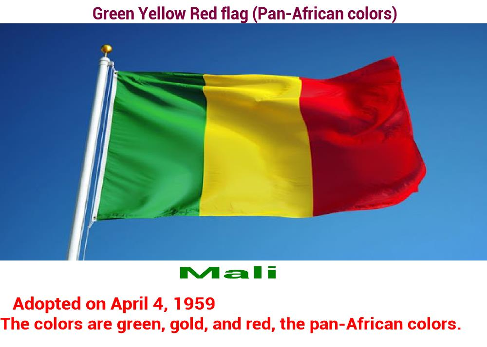 mali-green-yellow-red-flag-pan-african color