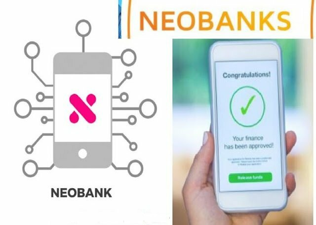 All you need to know About Neo-bank (Mobile bank), Meaning, Pros, Diferences and Rates