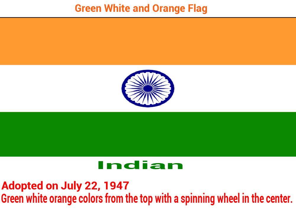 drapeau-indien