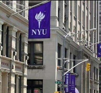 Lisa Ellen Goldberg NYU Wagner Master Scholarship In The USA 2020-2021