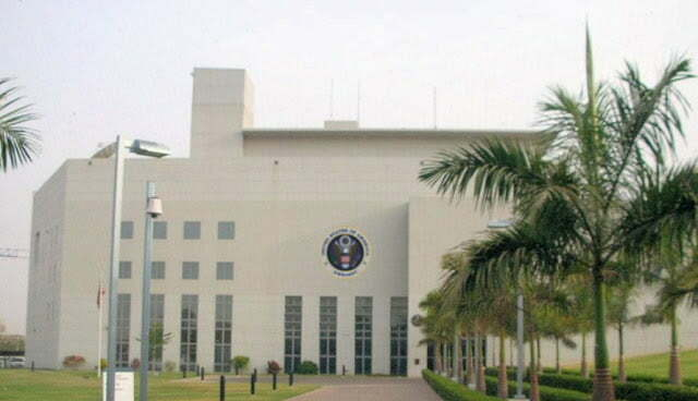 Interview at the US Embassy to get your student visa