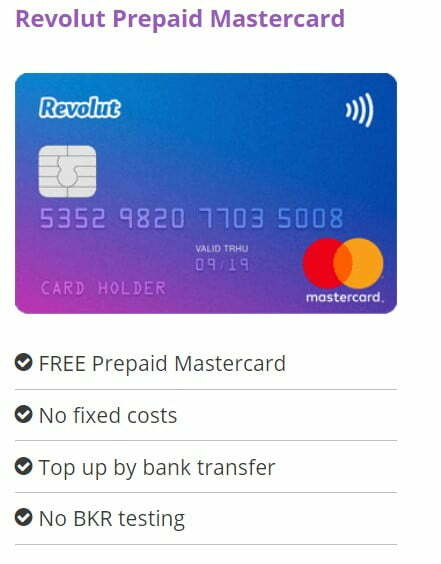 Revolut FREE prepaid debit card and Smart Neobank Review (Rate, Cost, Usage Pros and Cons)