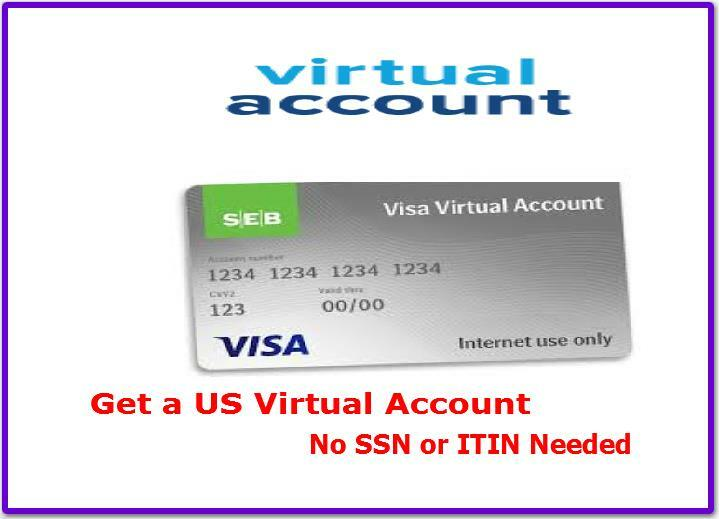 The 6 best Virtual USA Bank Account Solutions For Non-residents (No SSN or ITIN Needed)