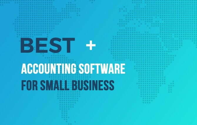 (Price List) Best Small Business Accounting Software Pricing list in year 2020