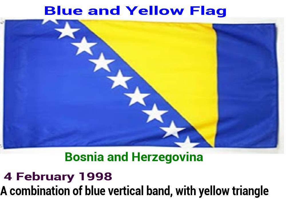 bosnia-and-herzegovina-blue-and-yellow-flag
