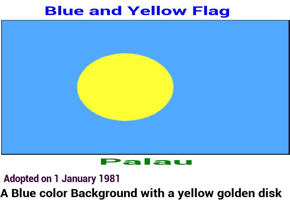 palau-blue-and-yellow-flag