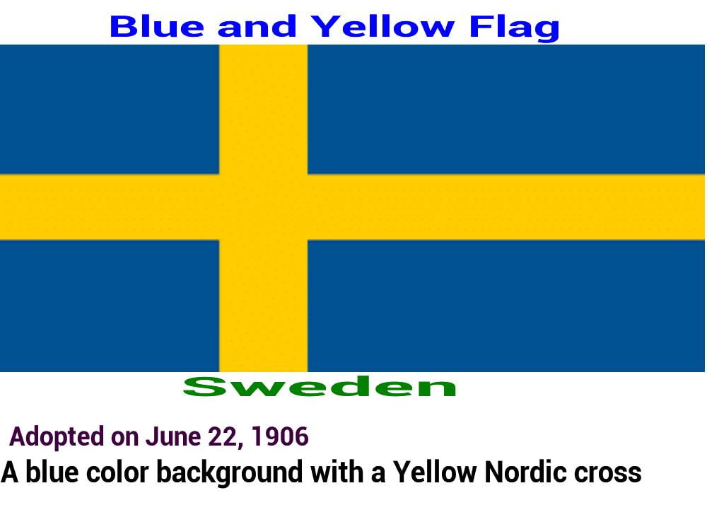 sweden-blue-and-yellow-flag