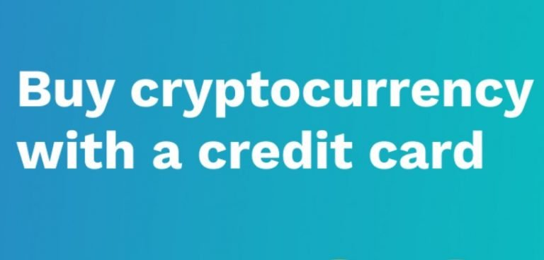 The best ways and websites to buy cryptocurrencies using a credit card without ID Verification