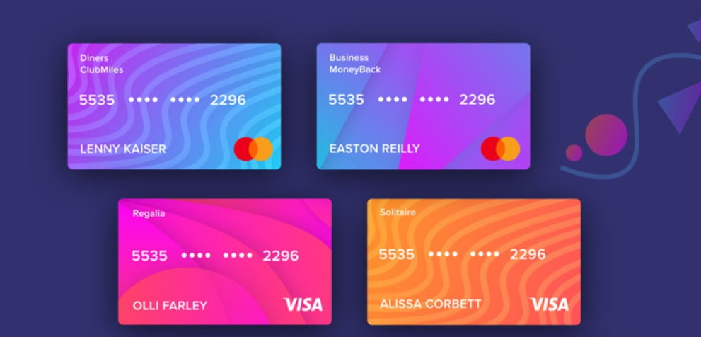 Top 6 FREE Physical or Virtual VISA / Master International Cards