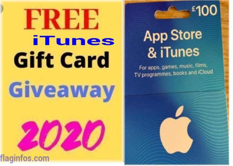 The best Apps and legitimate website to get valid iTunes codes and Gift Card for free