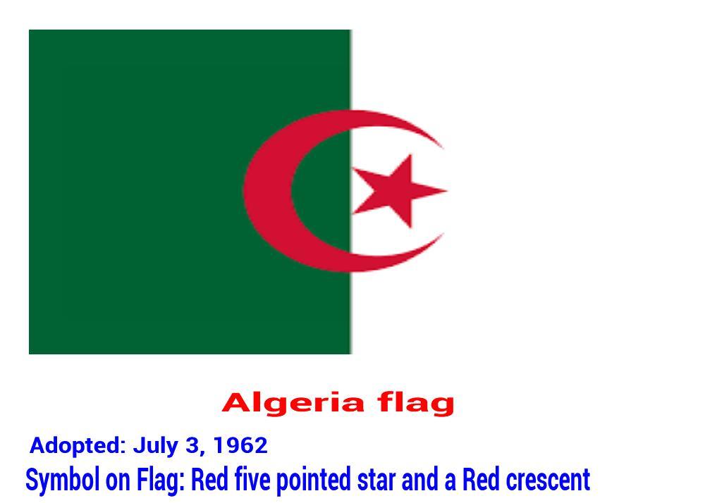 Algeria-flag-star-symbol
