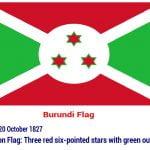 Burundi-flag-star-symbol