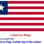 Liberia-flag-star-symbol