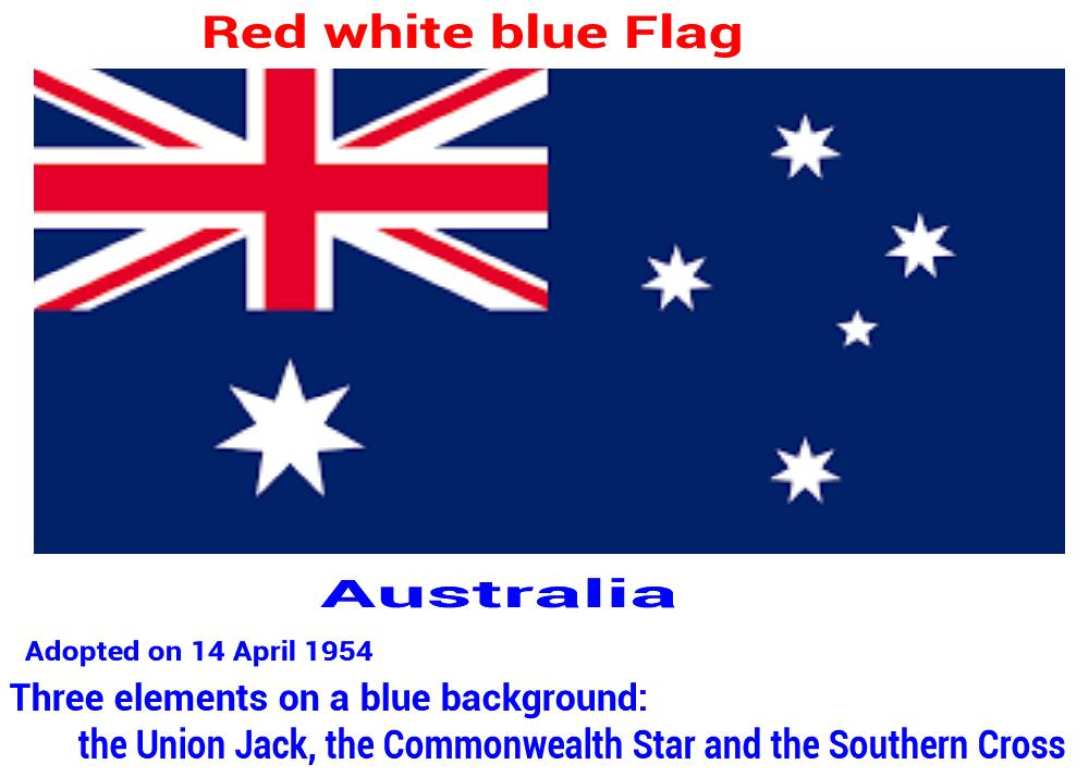 australia-red-white-blue-flag