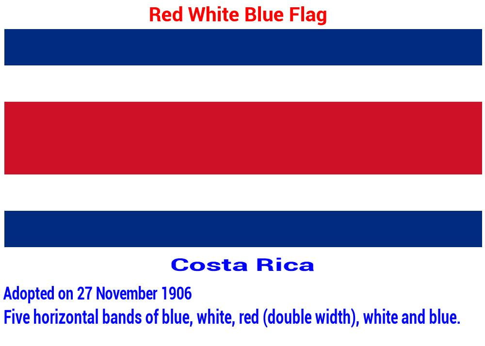 costa-rica-red-white-blue-flag