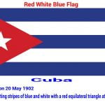 cuba-red-white-blue-flag