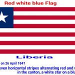 liberia-red-white-blue-flag