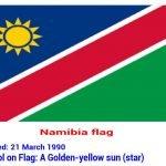 namibia-flag-star-symbol