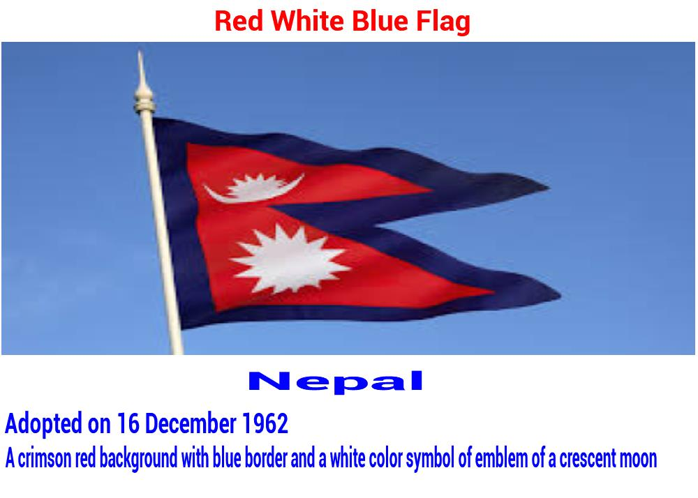 nepal-red-white-blue-flag