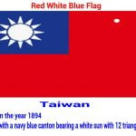 taiwan-red-white-blue-flag