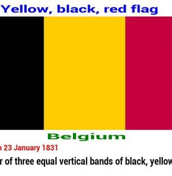 belgium-yellow-black-red-flag