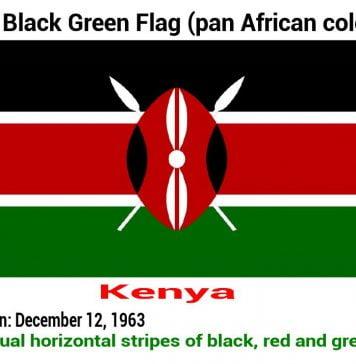 kenya-red-black-green-flag