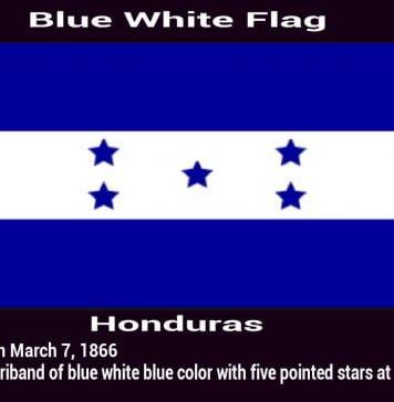 honduras-blue-white-blue-flag