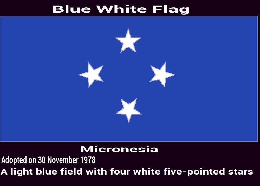 micronesia-blue-white-flag