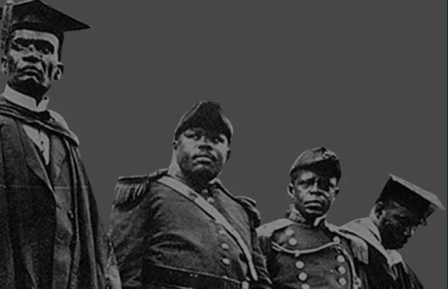 origin of pan africanism flag