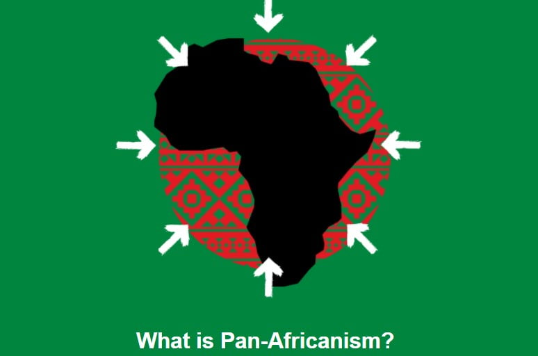 what is pan africanism