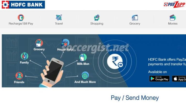How To Create/Register a Free HDFC PayZapp Mobile Account (No Verification and No Bank Account Needed 2021)
