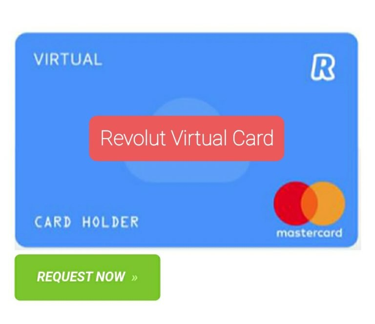 How to order a Revolut Virtual Card, cost, advantages and how it works