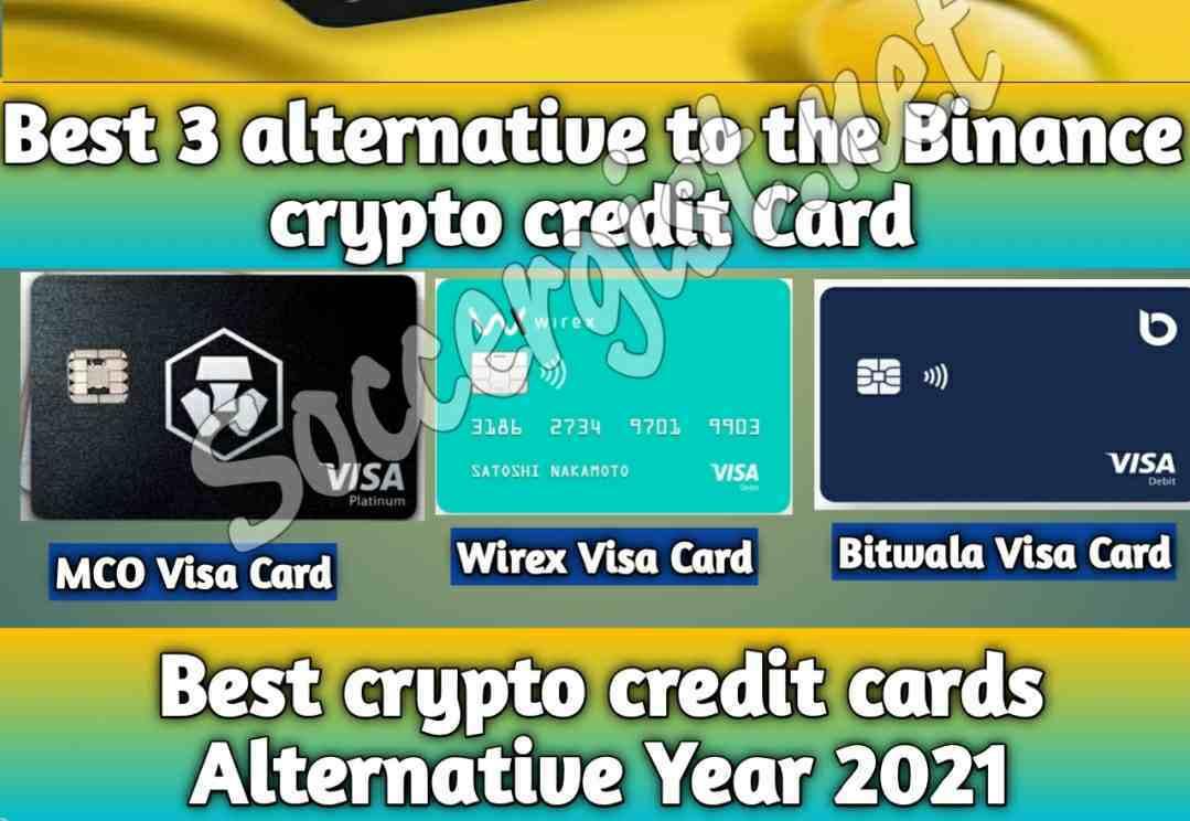 best-crypto-credit-cards-alternative-to-binance-2