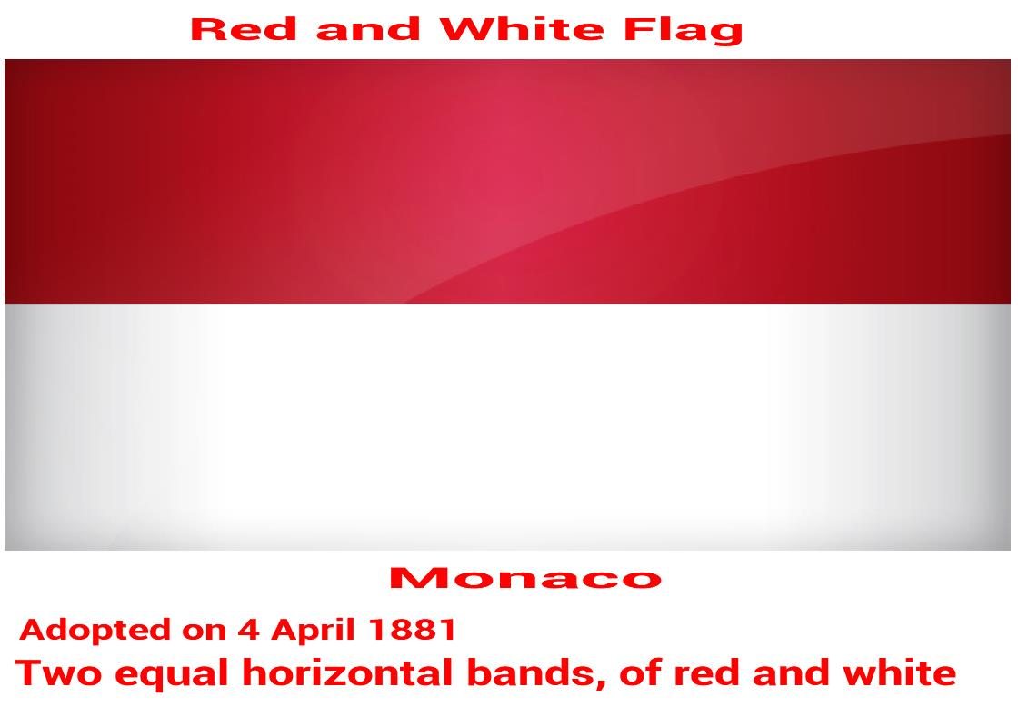 monaco-red-white-flag