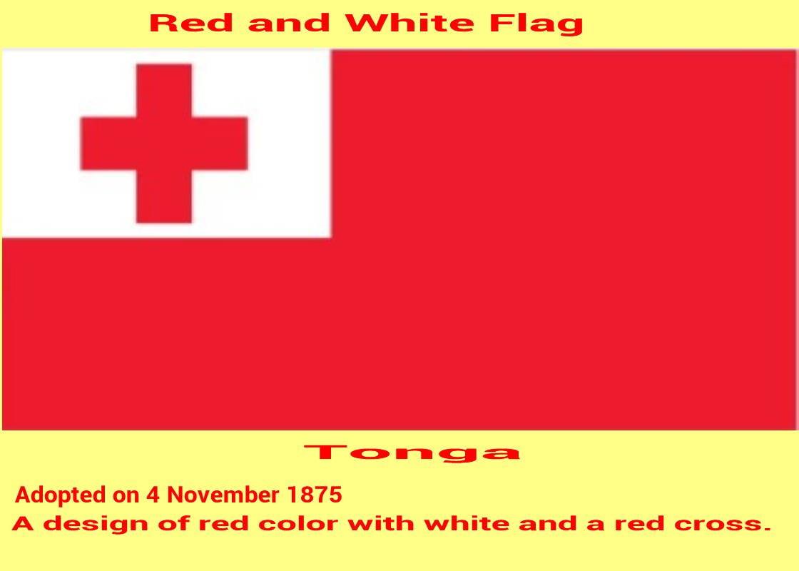 tonga-red-white-red-cross-flag