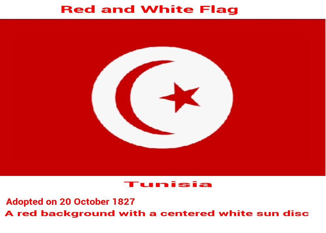 tunisia-red-white-sun-disc-flag