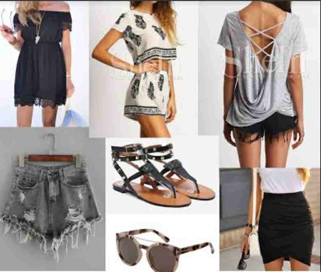 Best Summer Clothes & Accessories to Sell This Month