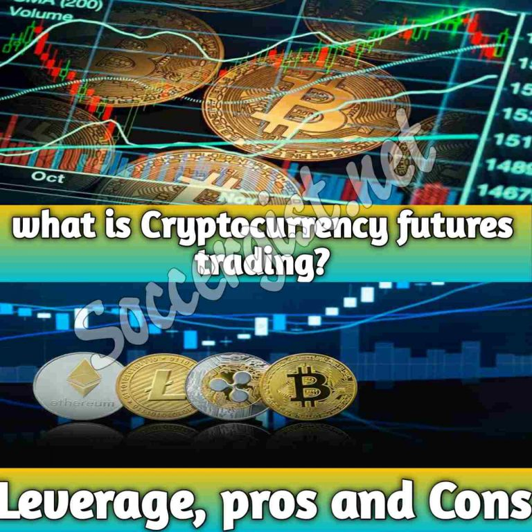 Cryptocurrency future trading-all you need to know (Risk, Leverage, How it works,  pros and Cons)