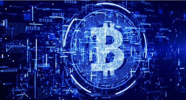 Security essentials in the bitcoin blockchain