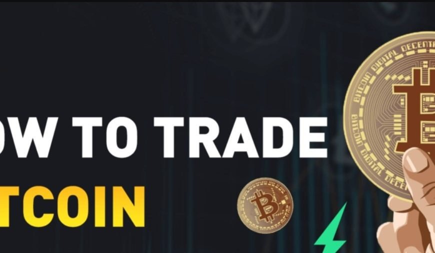Want to trade bitcoin? Here's the first thing you need!
