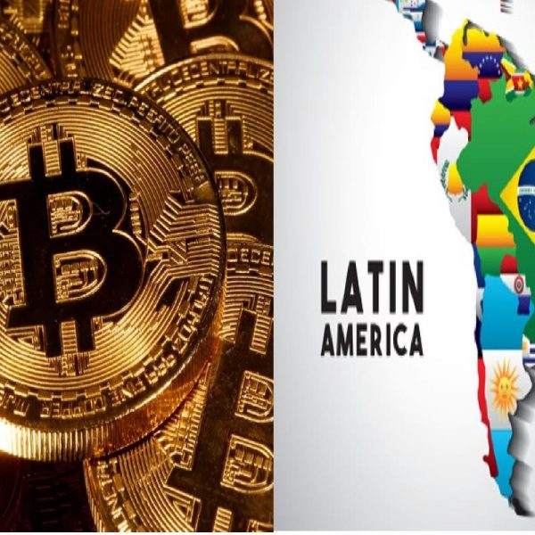 Why is Latin America heading to Bitcoin?